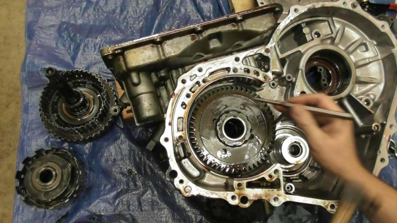 Lexus Ls Transmission Shift Solenoid
