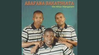 Gambar cover Ngisentweni