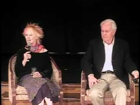 Part 1  Mike Farrell and Shelley Fabares Q & A  with Host Frankie Verroca