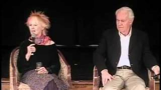 Part 1  Mike Farrell and Shelley Fabares Q & A - with Host Frankie Verroca