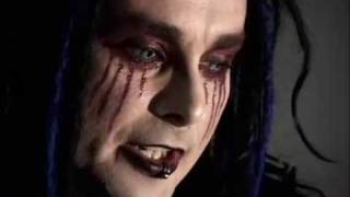 Cradle Of Filth -  The Making Of Mannequin Music Video