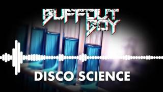 Mirwais - Disco Science[Cover by Buffout Boy]