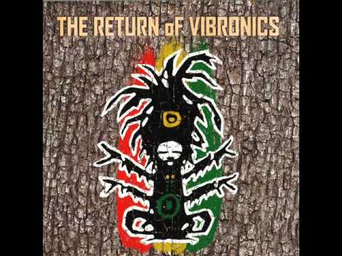 Vibronics ‎– The Return Of Vibronics  (2015)  Full Album