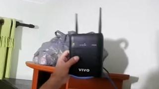 Tutorial - Fazendo um Repetidor | (Ponto De Acesso) Com o Antigo Roteador VIVO FIBRA 50 MB