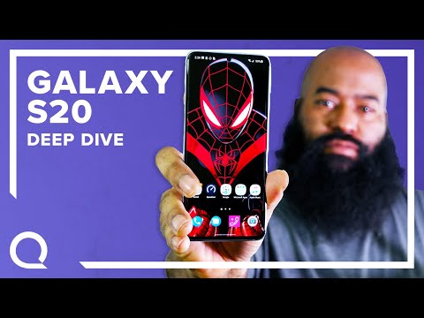 Galaxy S20 Review - Is It GREAT Even If It Isn't ULTRA?