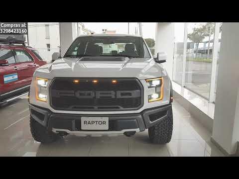 Ford Raptor 2019 Tutorial