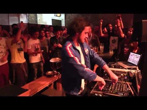 Lucien Ventura x Boiler Room Paris Live Set