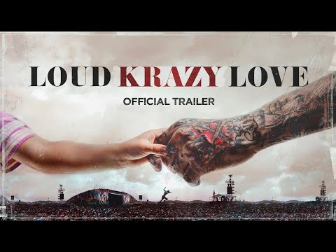 SHROOM - 'Loud Krazy Love' Official Trailer [Video]