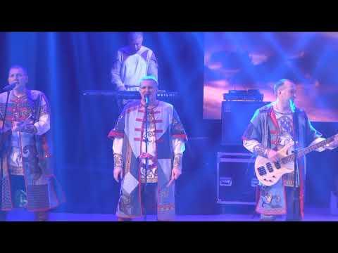 ВАТАГА. Юбилейный концерт. 15лет 23 02 2019г