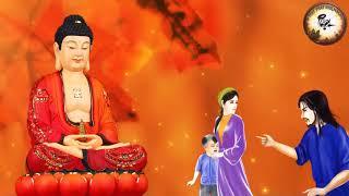 Cách đối xử với người ghét mình - Bạn Cần Phải Biết | Câu chuyện Phật giáo hay nhất