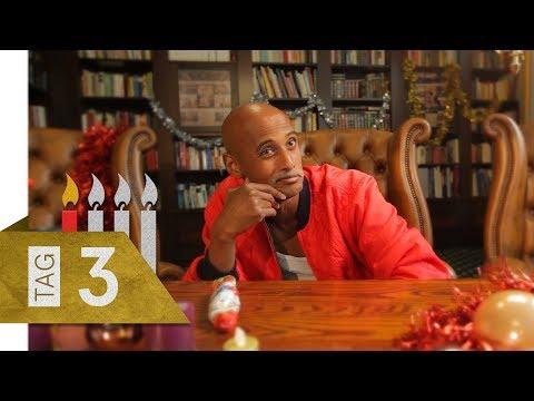 Tag 3 | Die Weihnachtsgeschichte mit den 3 Elfen