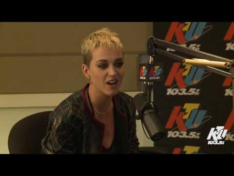 Katy Perry on Miley Cyrus