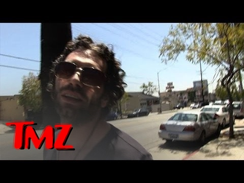 Forget Google Glass, It's Google Contacts! | TMZ