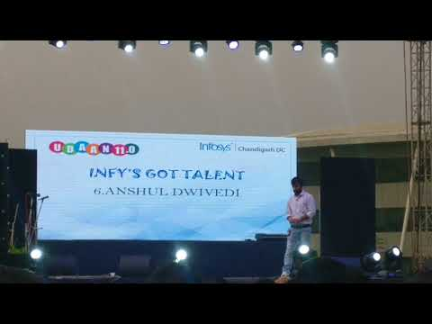 Trailer | Infy Got Talent | Mimicry Performance | Appraisal Discussion | Multiple Actors | Anshul