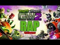 Download Plantas Vs Zombies Garden Warfare 2 Rap | Thumper. MP3 song and Music Video