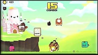 Super Marshmallow Kingdom Game