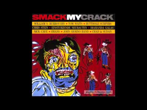 Various artists - Smack My Crack (1987)