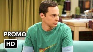 "The Big Bang Theory 11x07 Promo ""The Geology Methodology"" (HD)"