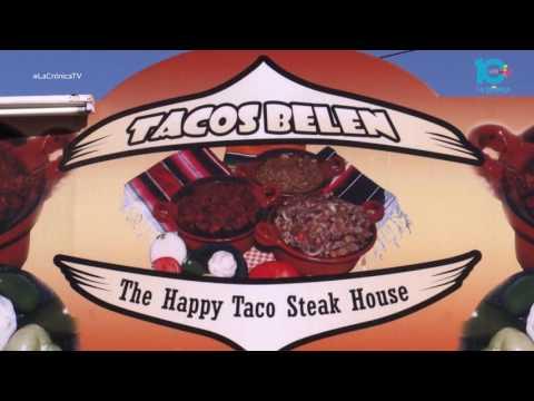 Las 10 mejores taquerías de Mexicali