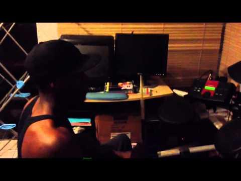 Wizkid - Oluwa Lo Ni (Drum Cover)
