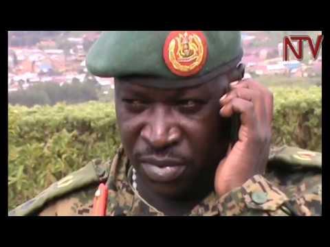 Maj Gen Elwelu: Olugendo lwe lubadde luwanvu
