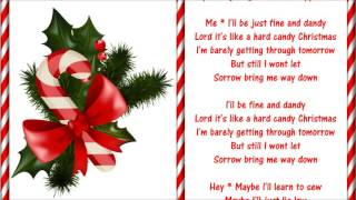 Hard Candy Christmas *1982* ༺♥༻ Dolly Parton ༺♥༻ Merry Christmas!!!