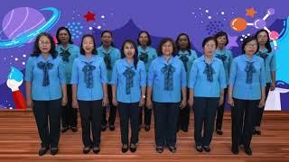 Mars Gamaliel Tk Kristen Gamaliel Makassar