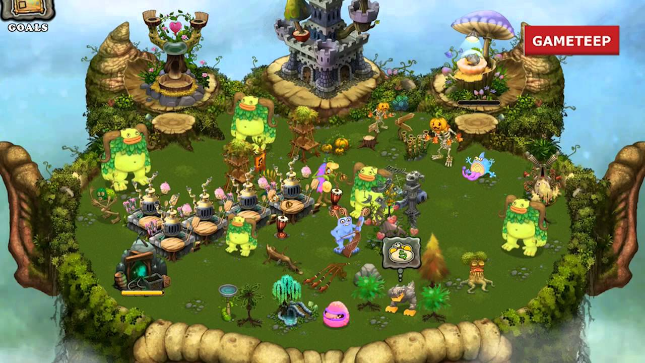 My singing monsters how to breed a ghazt easy recipes