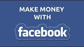 How to earn money on facebook 2017 Urdu/Hindi