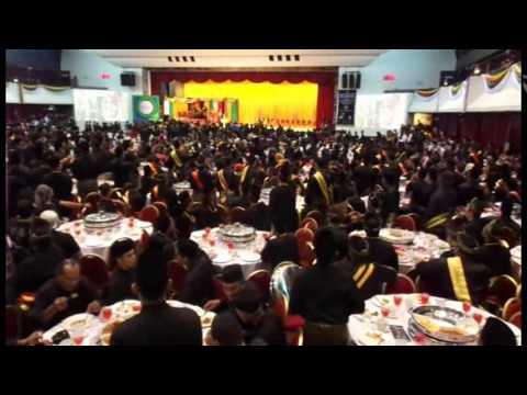 MAJLIS HIMPUNAN SANG SAPURBA SEGAYONG 2015 (VIDEO)