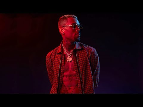 Chris Brown - Save It For Me (Official Audio)