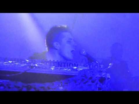 Front Line Assembly - Mindphaser - Budapest 03-03--2016