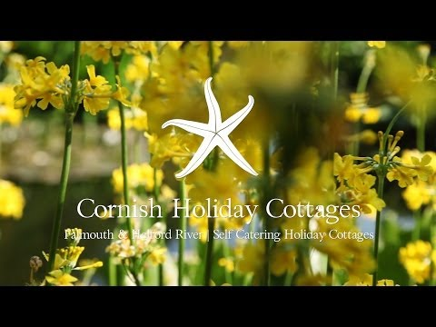 Cornish Holiday Cottages | Falmouth & Helford River