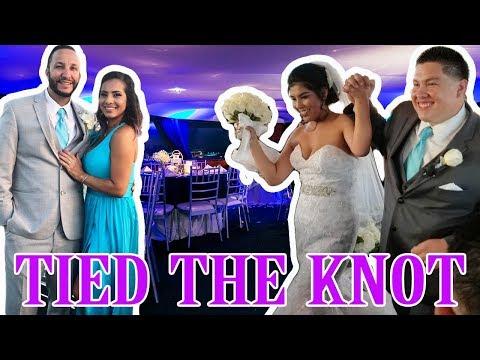 ODM - We Were In A Wedding!