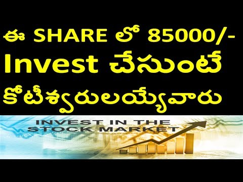 MRF share investors How to become Billionaires (Indian Stock market)