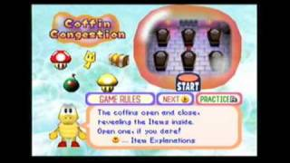 Intermission: Mario Party 2 Part #2: Dance, My Puppets!