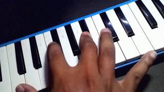 Faded - Alan Walker (Pianika Cover)