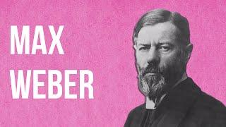 Video SOCIOLOGY - Max Weber download MP3, 3GP, MP4, WEBM, AVI, FLV Mei 2017