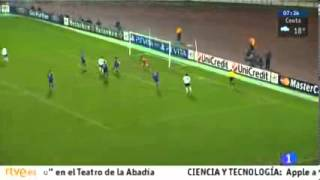 BATE BORISOV - FENERBAHCE (14.02.2013) Highlights UEFA League