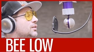 BEE LOW  |  Smoking Freestyle