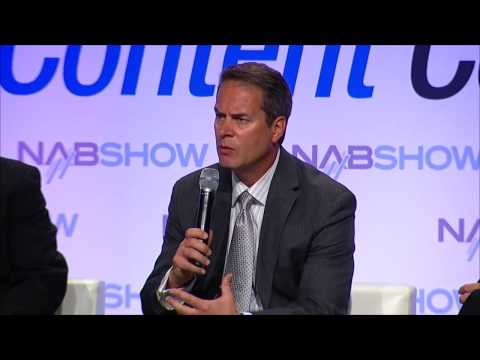 NAB SuperSessions: Television's Transition to an All-IP Future - Why It's a Big Deal