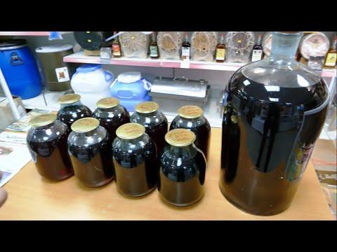 Рецепт приготовления вина из винограда изабелла в домашних условиях видео