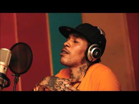 Vybz Kartel - Ghetto Life [UIM Records] April 2012