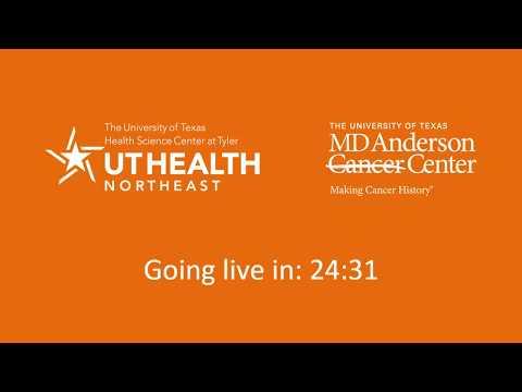 BREAKING NEWS - UT Health Northeast MD Anderson Cancer Center