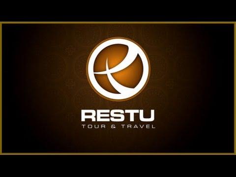 Video Profile Restu Tour & Travel