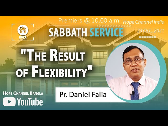 Bangla Sabbath Service |