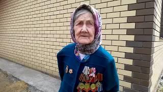 С Днём Победы! Поздравляют Ветераны ВОВ Таутовского сельского поселения 9 мая 2020 г.