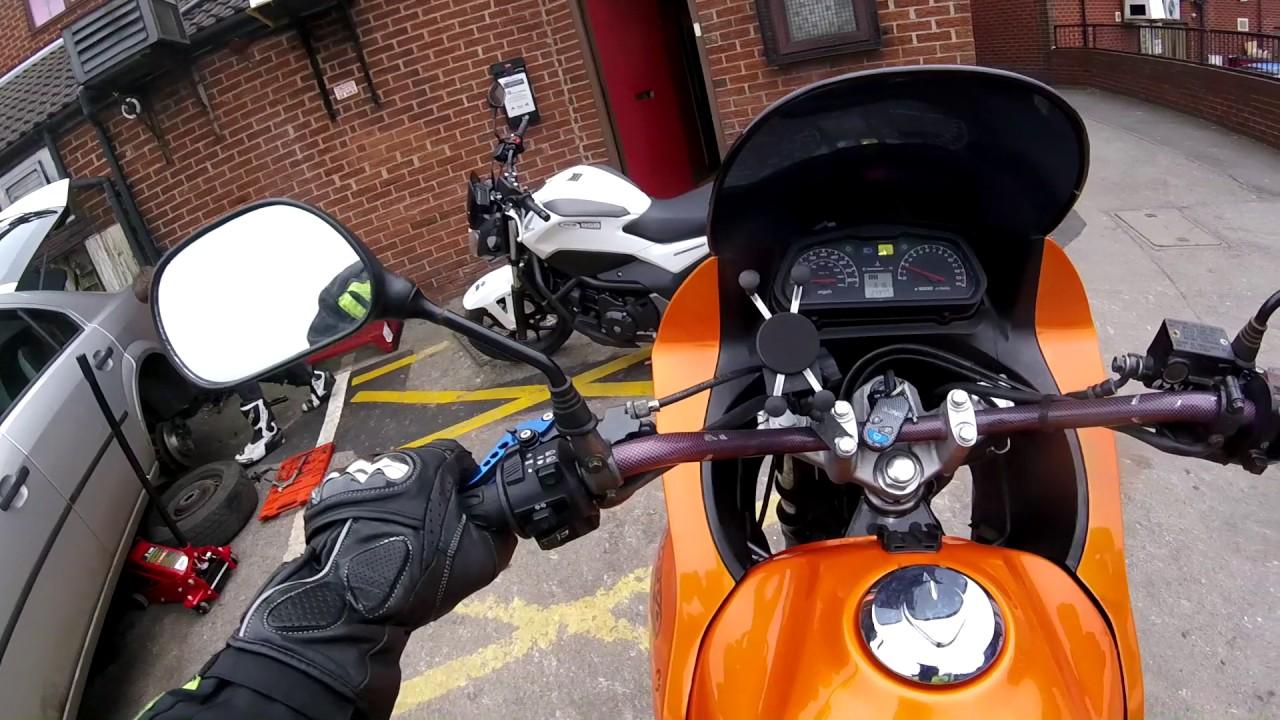 SOLVED: Honda XL 125 V Varadero how to adjust the valves - Fixya