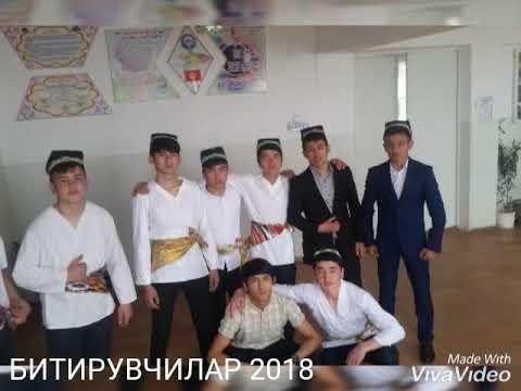 Выпусник 2018 А.С Пушкин 11 А.Класс