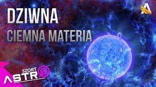 Ciemna materia jednak reaguje ze zwykłą materią? - AstroSzort